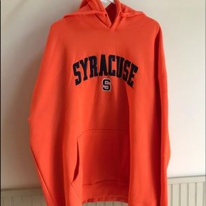 Syracuse pullover. Excellent condition
